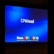 CPAlead announced as the 40th fastest growing company in America!